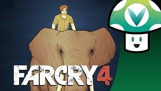 [Vinesauce] Vinny - Far Cry 4 was Ele-fun