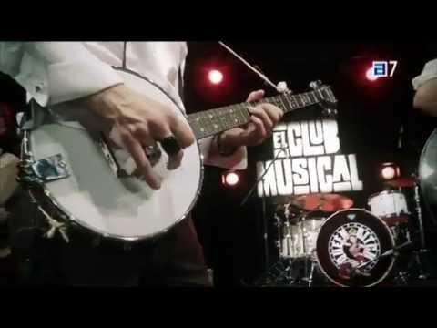 Mery Lou´s Blues - El Club Musical TPA