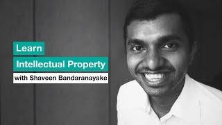 Learn Intellectual Property!