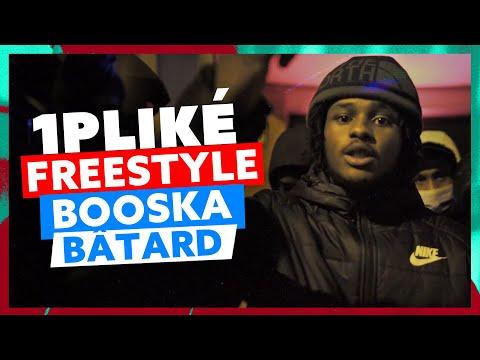 Youtube: 1PLIKÉ140 | Freestyle Booska Bâtard