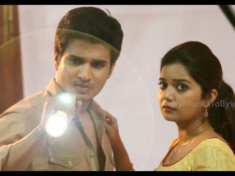 Karthikeya Latest Making Trailer - Nikhil Siddarth, Swathi