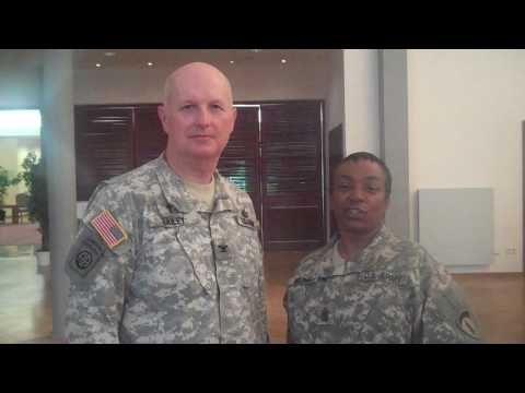 Army Birthday Shoutouts - USAREUR Chaplains Assistant Chaplains Office