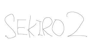 【SEKIRO】私は何度でも繰り返す。