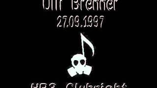 Ulli Brenner - HR 3 Clubnight - 27.09.1997