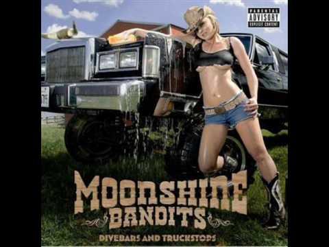 Whiskey River Moonshine Bandits