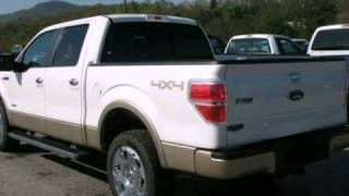 2012 Ford F150 #K1525 in Canton, NC