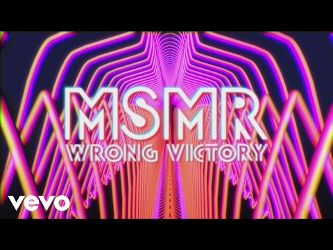 MS MR - Wrong Victory (audio)