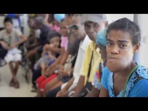 Mercy Ships - Response to Global Surgical Need