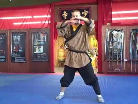 Shi Yan Ji Shaolin Temple Cultural Center USA