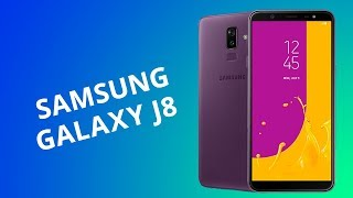 Samsung Galaxy J8 [Análise / Review]