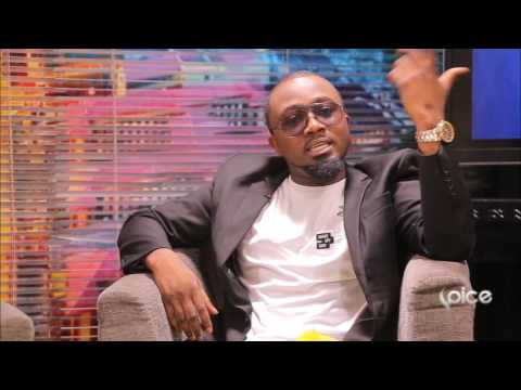Ice Prince, I am Dodos, and Swanky Jerry take on Olisa Adibua | Style 101