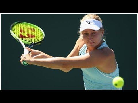 Gavrilova injury sees compatriot Stosur advance in Prague