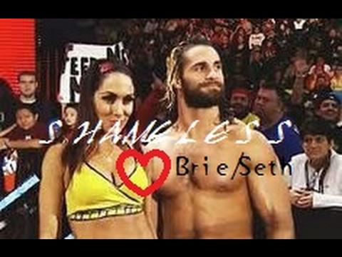 Seth Rollins | Brie Bella ~Shameless -READ DB