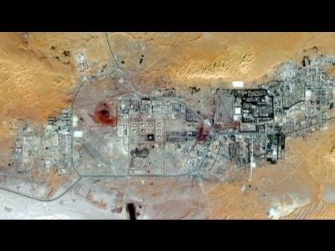 Algeria details the deaths at In Amenas siege