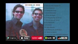 Síntomas de Amor [CD Completo] - AM7 / Alex y Mike