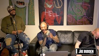 The Joe Budden Podcast Episode 228 | Leftover Lust