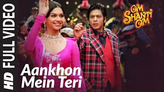 Dard E Disco (Full Song) | Om Shanti Om