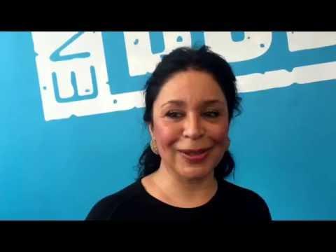 Maryam Torabi Har Reduceret Taljen Med 8 Cm - Hør Hvordan !