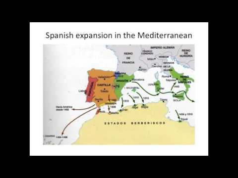 16th-Century Doctrines of Just War & the Origins of the Spanish Empire