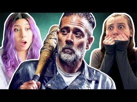 """Fans React To The Walking Dead Season 10 Episode 5: """"What It Always Is"""""""