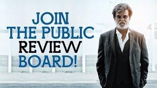 Review Rate KABALI