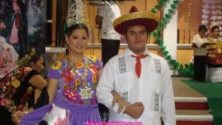 Vela de las Rosas Guadalupanas 2011 en Ciudad Ixtepec