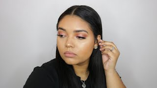 Fenty Beauty Concealer Review + First Impressions | is it worth the hype?!