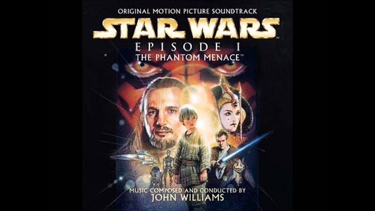 Every Jedi in Star Wars: The Phantom Menace - YouTube |Star Wars Phantom Menace Youtube
