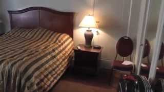 Hotel Pennsylvania,Room Penn 5000 Club King,New York,Manhatten,2014