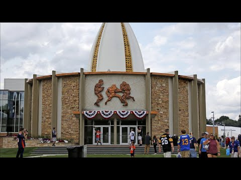 If The NFL Season Is Cancelled, What Will Happen To The Hall Of Fame?