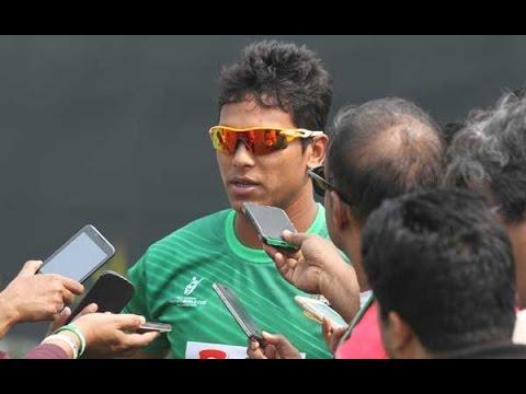 টি টোয়েন্টিতে জাতীয়দলে কে এই  নতুন মুখ সাইফুদ্দিন ?? new cricketer mohammad saifuddin