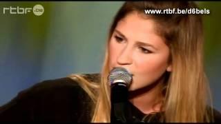 Claire Denamur - La Nuit Je Mens - D6bels On Stage