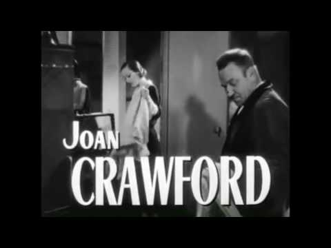 TRAILER: Grand Hotel (1932) Starring Greta Garbo, Joan Crawford & John Barrymore
