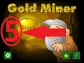 Gold Miner Classic Gameplay #5