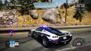 Need For Speed Hot Pursuit: Ghost Squadron