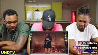 Chun Li | Nicki Minaj | Aliya Janell Choreography [REACTION]