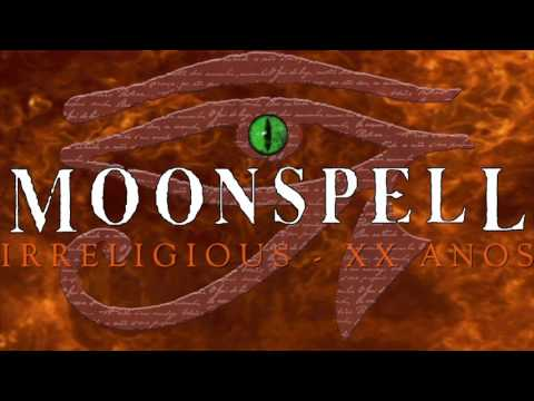 MOONSPELL - Irreligious XX Anos (Trailer) | Napalm Records