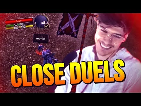 Even more 50,000$ Duel Tournament Practice! (Ft. Payo)