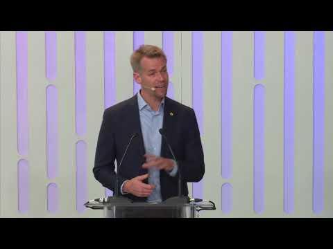 SOCAP18 - Chris Jurgens Director - Impact Investing Omidyar Network