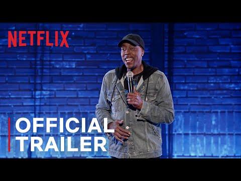 Arsenio Hall Standup Special Trailer | Smart & Classy | Netflix