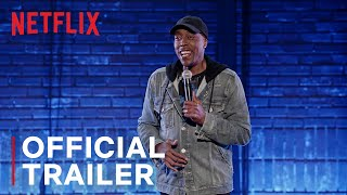 Arsenio Hall Standup Special Trailer | Smart & Classy | Netflix