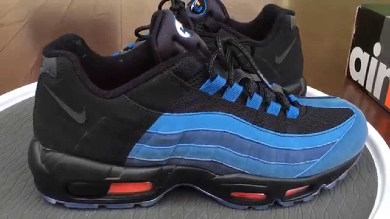 info for baee5 7e7c1 ... official store nike air max 95 lj qs lebron review youtube dffc6 b0e3b  ...