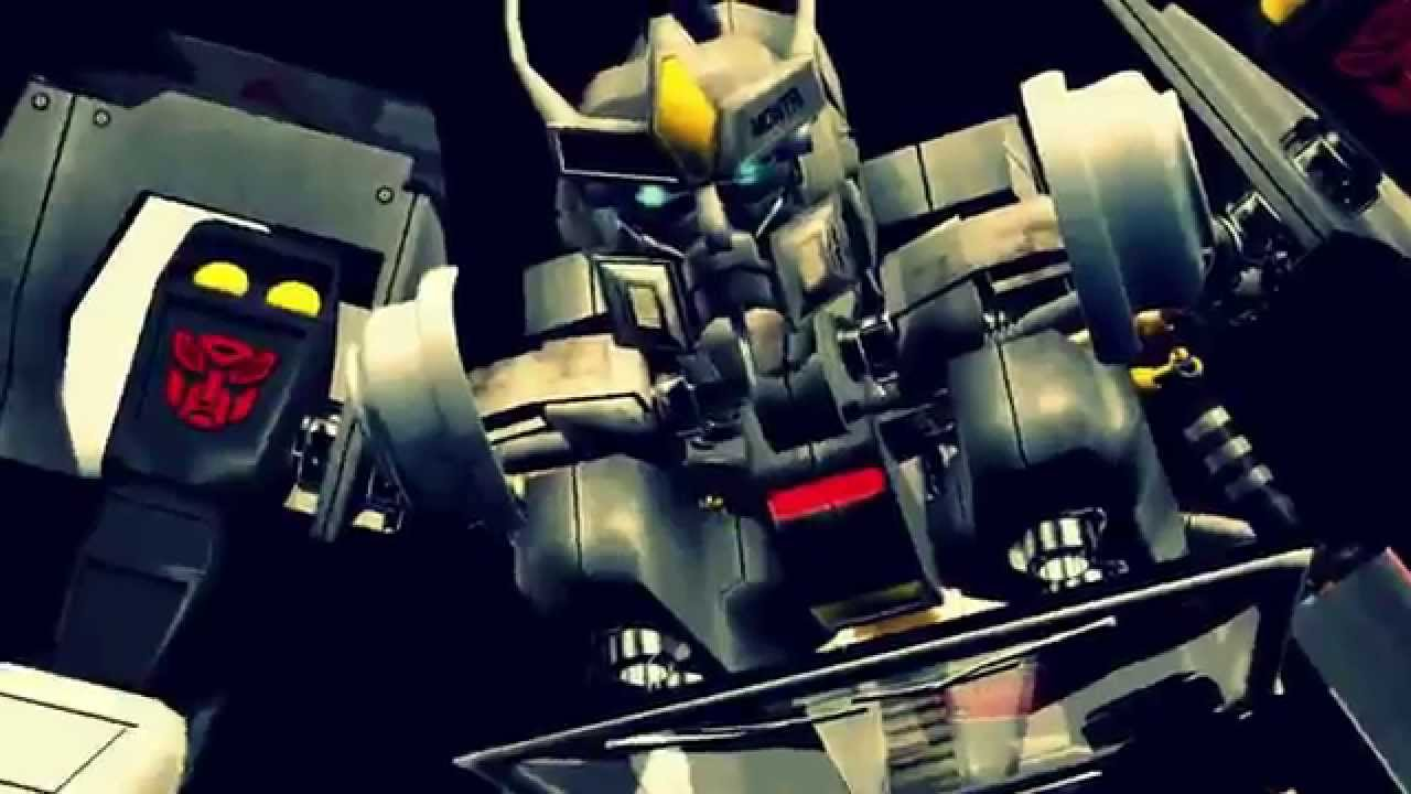 Transformers 4  Age Of Extinction - Cast Robots - Youtube-9040
