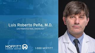 Luis Peña, MD - Gastrointestinal Oncology
