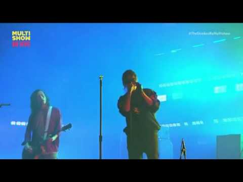 The Strokes - Alone Together @Live Lollapalooza Brasil 2017 mp3