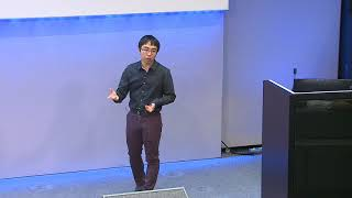 Xiaowen Dong: Learning graphs from data: A signal processing perspective