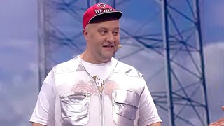 Лучшие Приколы с Егором Крутоголовым Реакция актера на сцене Дизель Шоу ЮМОР и ПРИКОЛЫ 2021