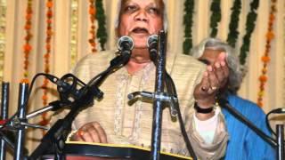 Raga Lalit - Pt. Mani Prasad