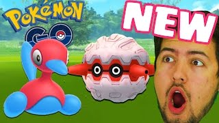 Amazing *NEW* Pokemon In SCOTLAND...!!! | Pokemon GO Gameplay Part 58