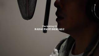 NOAH - Badai Pasti Berlalu (Recording Session)